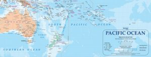 Large-scale Marine Protected Areas